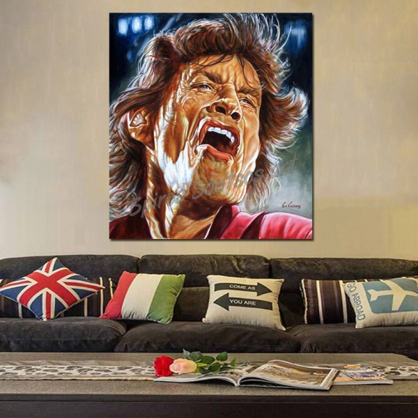 Mick_jagger_painting_portrait_rolling_stones_poster_canvas_sofa