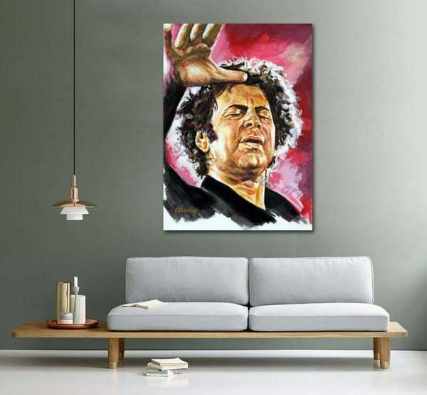 mikis_theodorakis_portraito_pinakas_print_painting