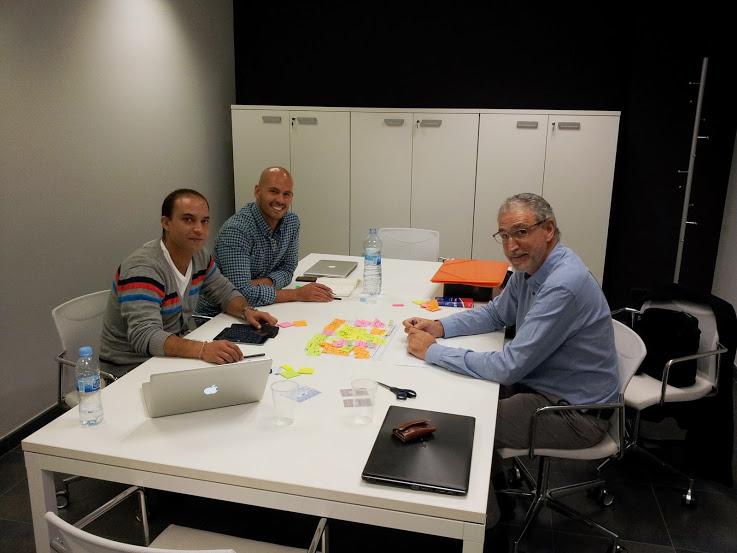 coaching visual estrategico a emprendedores