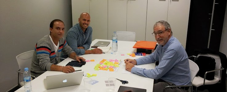 coaching visual estrategico a emprendedores