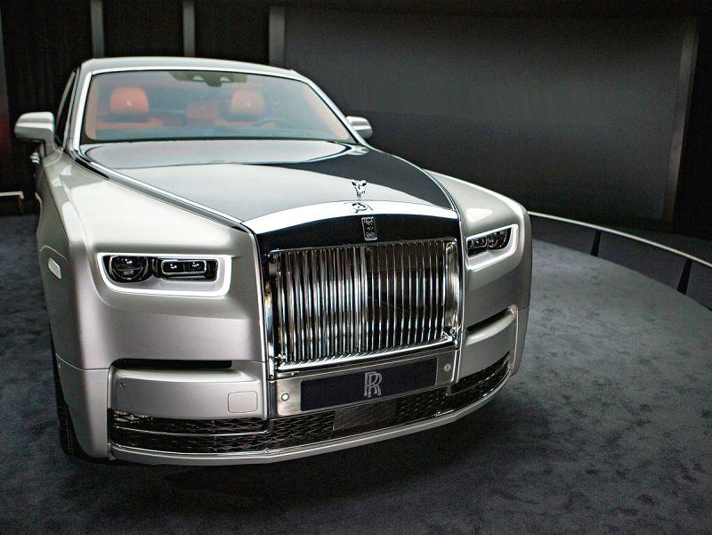 2019 Rolls Royce Phantom Serenity Used Ghost Spirotourscom