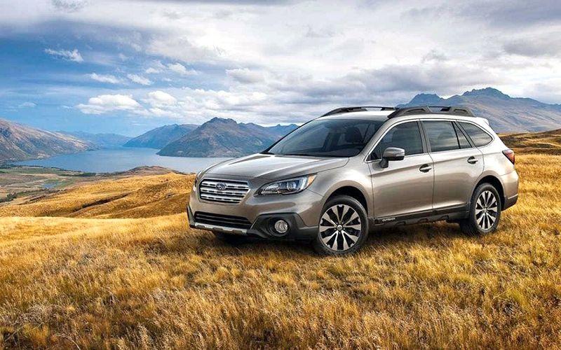 2019 Subaru Outback Trailer Hitch Invoice Price For Sale