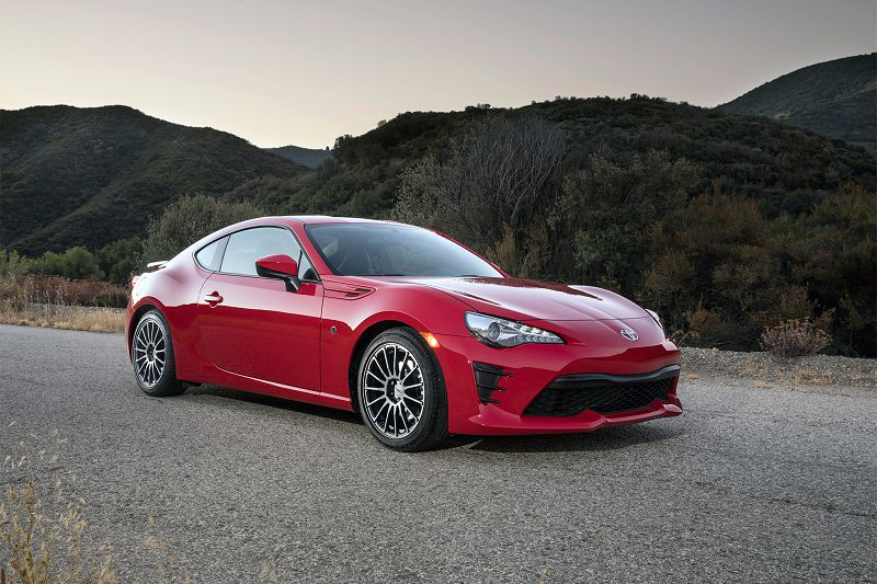 2019 Toyota 86 Tuning Usa Vs Brz  Spirotourscom