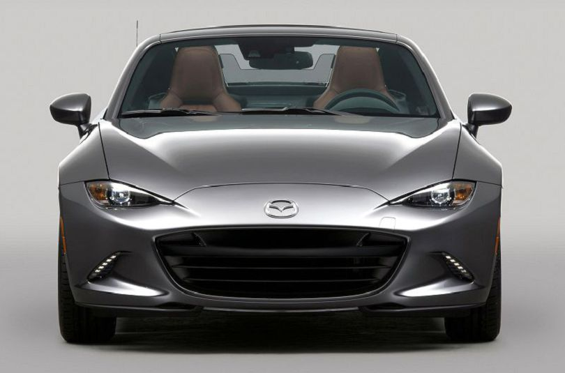 2019 Mazda Mx 5 Rf Price 2017 Specs Turbo  Spirotourscom
