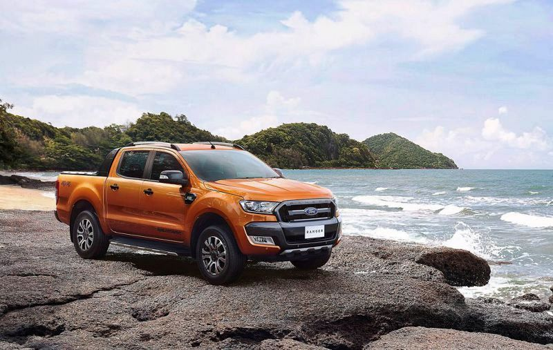 when can you buy a 2021 ford ranger