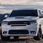 2021 Dodge Durango Pursuit Citadel Concept Redesign Spirotours Com