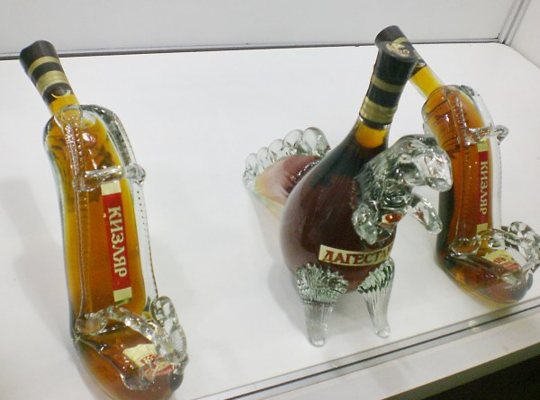 кизлярский коньяк дагестан