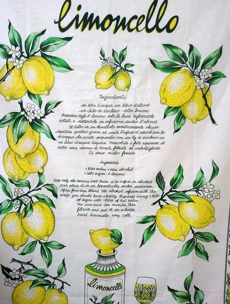 Лимонный рецепт limonchello прост. Его может приготовить любая хозяйка в домашних условиях