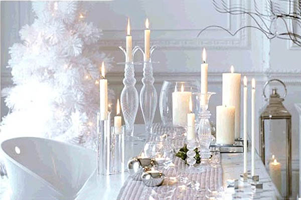 Праздничные блюда необходимо подавать на стол подогретыми