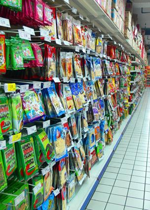 пищевая упаковка должна создавать оптимальные условия для хранения продукта