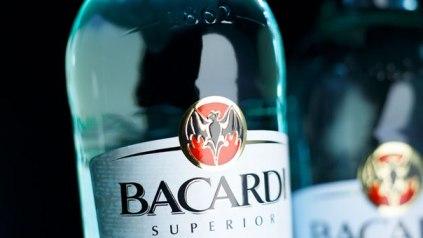 ром Bacardi – один из самых продаваемых алкогольных напитков