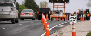 Safety in Work Zones