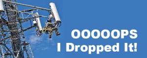 OOOOOPS I Dropped It!!