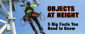 Objects at Height:  5 Big Facts You Need to Know