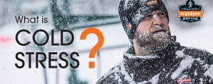 What is Cold Stress?