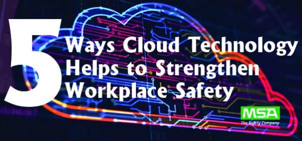 MSA Cloud Technology