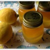 Citron olie - citronbalsamico