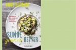 """""""Sunde grønne retter"""" af Anne Hjernøe og opskrift på stegt spidskål med parmesan og urter"""