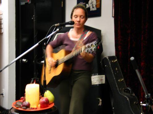 Libby Kirkpatrick at Laser's Edge Compact=