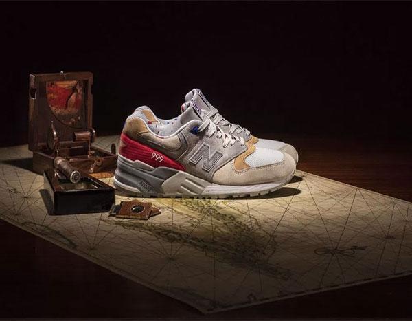 separation shoes 157f5 b19a1 Concepts x New Balance 999 | SpitFireHipHop.com