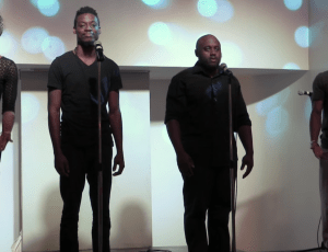 National Poetry Slam Semi-Finals 2015 – Dada Slam