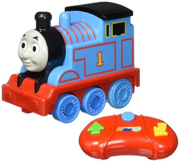 Thomas the Train Steam Toy
