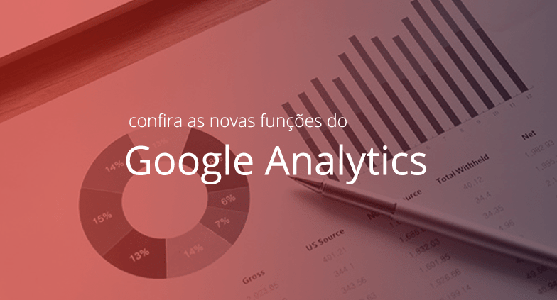 Google anuncia mudanças no Google Analytics