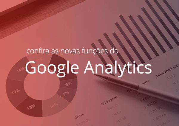 Google anuncia mudanças no Google Analytics