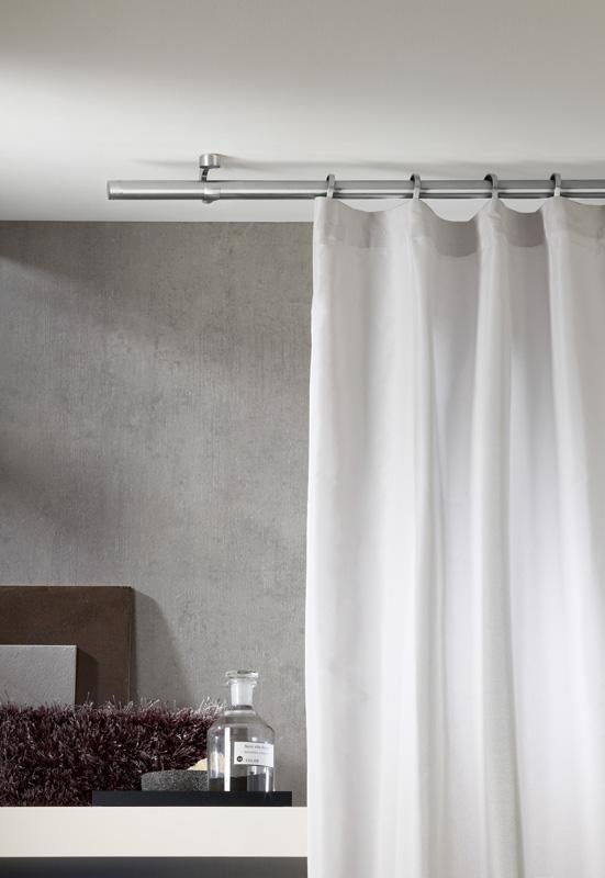 Kleiderstange Mit Vorhang 35 Metallperlen Crystal