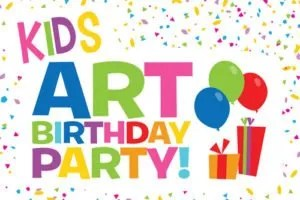 Kids Birthday Party2