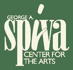 Spiva Center for the Arts Joplin MO Logo