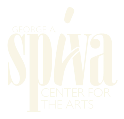 Spiva Center for the Arts Joplin MO Logo