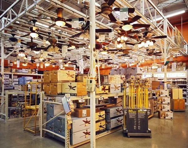 Big Box Stores #13, Philadelphia, PA, 2007