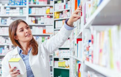 Pharmacists, a rare species? – Mary Ann Sant Fournier