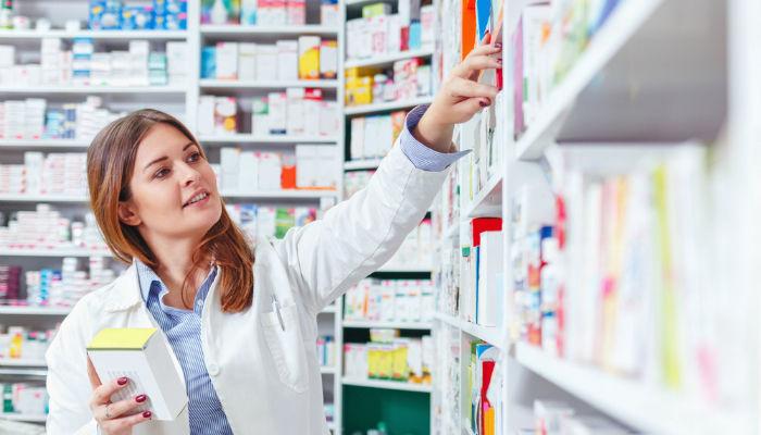 Pharmacists, a rare species? – Mary Ann Sant Fournier