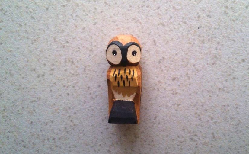 German owl