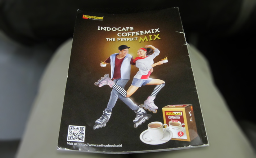 Indocafe Coffeemix