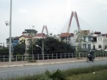 Nhat Tan Bridge again