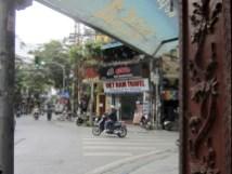 Gecko: Cheap and Cheerful Restaurant