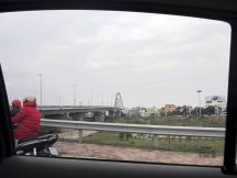 Nhat Tan Bridge (one last time)