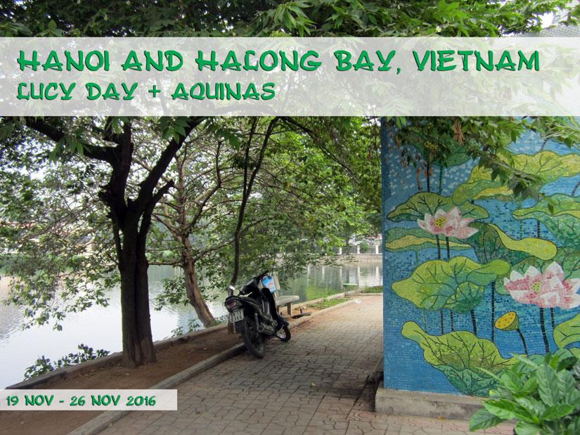 Vietnam (November 2016)