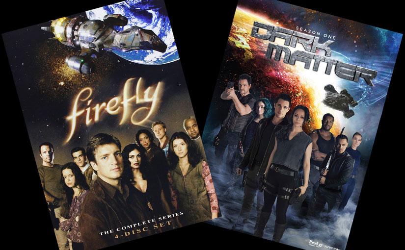 Is Dark Matter the new Firefly?
