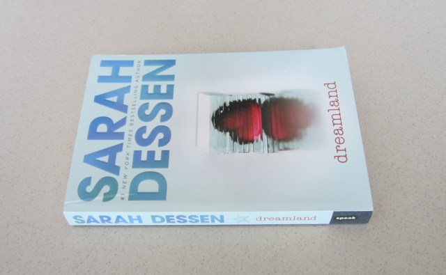 Dreamland By Sarah Dessen Some People Juggle Geese
