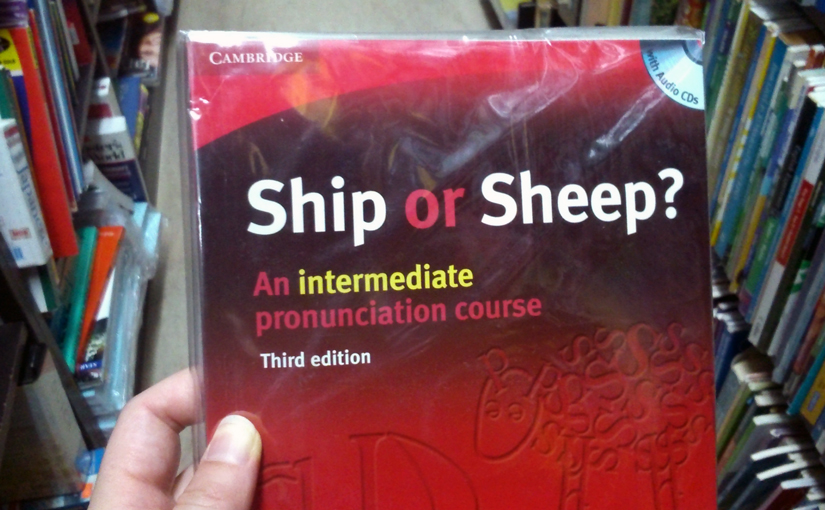 Ship or Sheep?