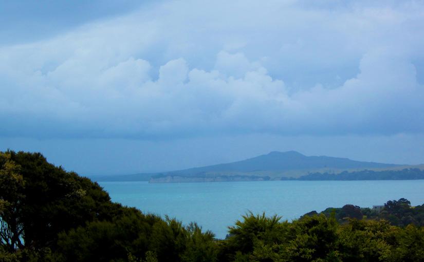 Waiheke Island & Waiheke Ferry trip