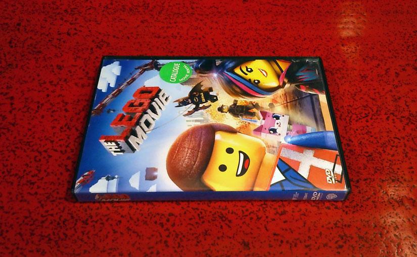 The Lego Movie (2014)