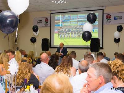 Matson RFC Presentation Evening 2016