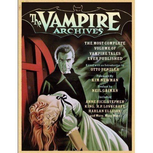 vampire arch