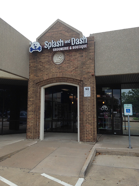 Splash And Dash Coppell : splash, coppell, Splash, Groomerie, Boutique, Grooming,, Coppell,