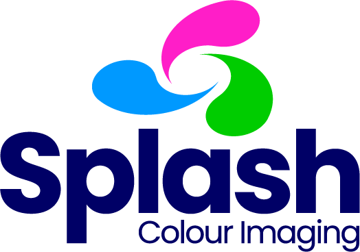 Splash Colour Imaging